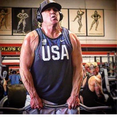 Chris Boar Bell Carnivore Bigger Faster Stronger Lift STrength Bodybuilding Powerlifting