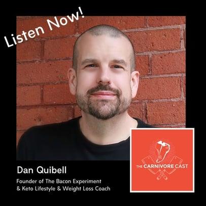 Dan Quibell