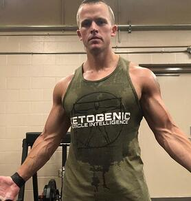 David DJ webb carnivore keto diet transformation