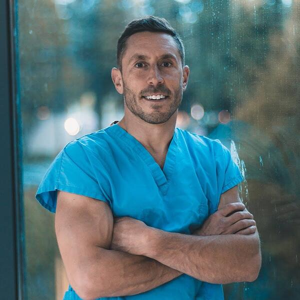 Dr. Paul Saladino MD Carnivore Zero Carb Doctor Meat Heals Keto