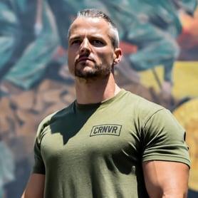JT Jerry Teixeira bodyweight strength carnivore