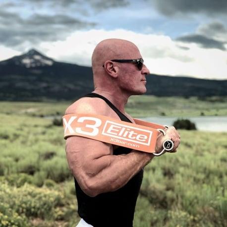 John Jaquish Dr x3 bar weight lifting transformation-1