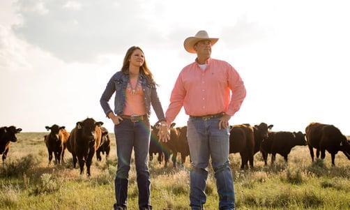Kara and Jeff Smith