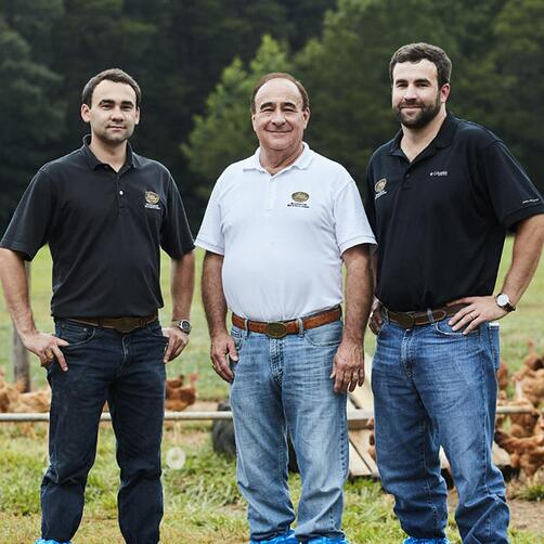 Ron Joyce Farms Regenerative Grass Fed Beef Agriculture